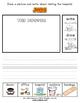 Jobs Activity Packet / Worksheet Set