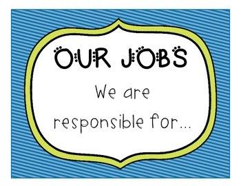 Jobs Board Sign