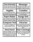 Jobs Cards