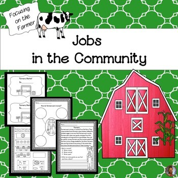 Jobs In The Community