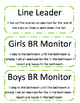 Jobs Labels