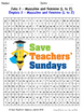 Jobs Masc/Fem (L-Z) in French Worksheets, Games, Activities and Flash Cards (2)