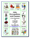 Jobs, Occupations, and Careers: A Labor Day Language Unit