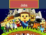 Jobs - Power Point