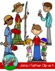 Jobs / Professions / Fathers Day Clipart Graphic - 300dpi