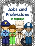 Jobs and Professions in Spanish