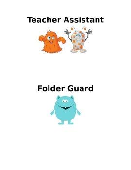 Jobs for Classroom