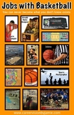 March Madness Jobs with Basketball (besides being an NBA player)
