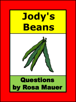 Jody's Beans Reading Comprehension