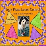 Joey Pigza Loses Control Novel Study/Activities SPED/ELD Autism
