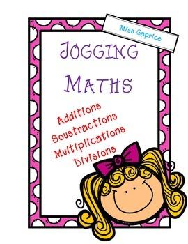 Jogging maths
