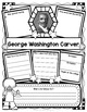Inventors & Inventions: George Washington Carver Research Organizers