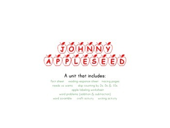 Johhny Appleseed