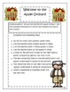 Johhny Appleseed Motivating and Comprehensive Tall Tale Unit