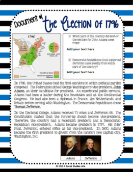 John Adams, Alien and Sedition Acts, XYZ Affair