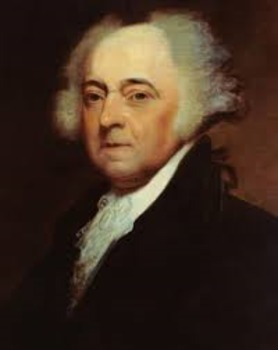 John Adams Biography Summary/Essay/Test/Answers