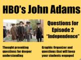 John Adams Episode 2 (Independence)