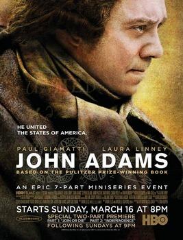 "John Adams - Episode 2 ""Independence"" Viewing Guide"