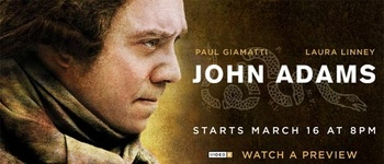 John Adams - HBO Film - Discussion Questions for Parts I and II