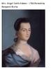 John Adams Handout