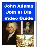 John Adams - Join or Die - Part 1 of HBO mini series