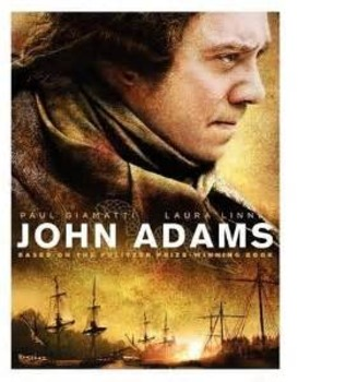 John Adams - Part VI - Movie Guide