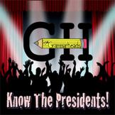 President John Adams Song - Educational Music