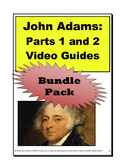 John Adams Video Guide - HBO mini Series- PARTS 1 and 2