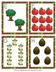 Johnny Appleseed Count the Room Activity