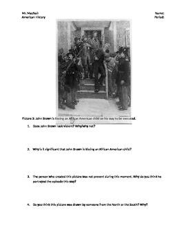 John Brown: A Pictorial Analysis