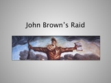 John Brown & Harper's Ferry