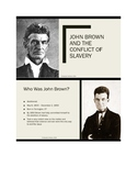 John Brown and the Raid on Harpers Ferry