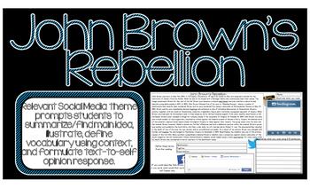 John Brown's Rebellion