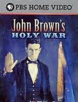 John Brown's Holy War - The American Experience - Movie Guide
