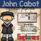 John Cabot Flipbook (Interactive Notebooks