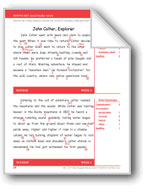John Colter, Explorer (Gr. 6+/Week 4)