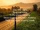 "John Denver's ""Take Me Home, Country Road"" Sing-Along"