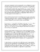 John F. Kennedy Biography with Comprehension Assessment