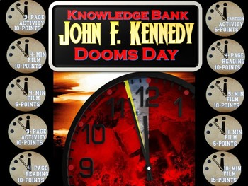 John F. Kennedy Part Two (1962 to 1963) Digital Knowledge Bank