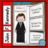 John F. Kennedy Writing