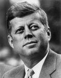 John F. Kennedy from Election to Assassination