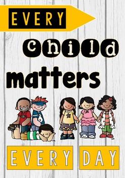 John Fleming - Every Child Matters