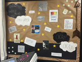 John Green Bulletin Board