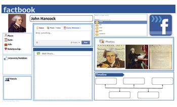 John Hancock Facebook
