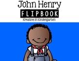 John Henry Flipbook