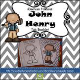 John Henry Tab Booklet