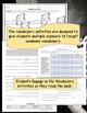 John Henry Tall Tale Literature Activities & Vocabulary St