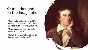 John Keats - Ode to a Nightingale Analysis and Questions