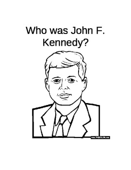 Who was John Kennedy?