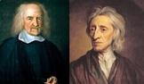 John Locke v. Thomas Hobbes Handout